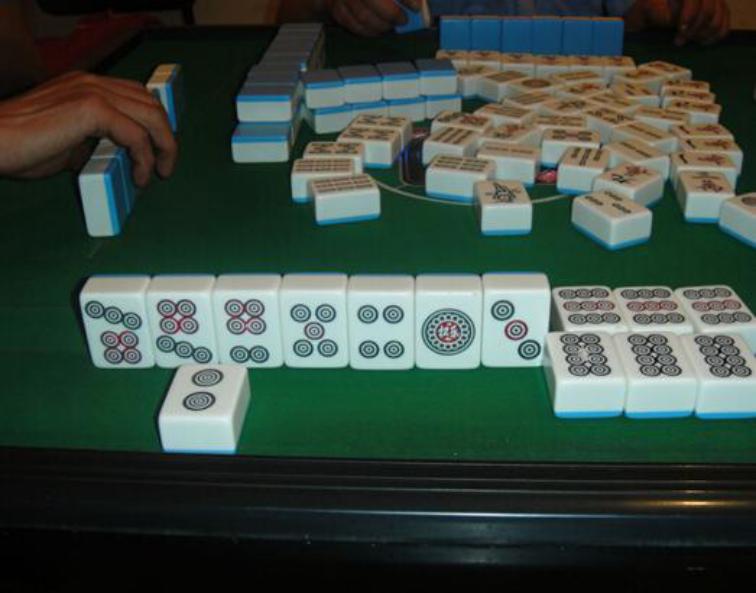 苏州麻将城游戏让你有足够的麻将瘾_苏州麻将手机版下载(图2)